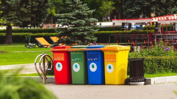 VZN o miestnom poplatku za komunálne odpady na rok 2021