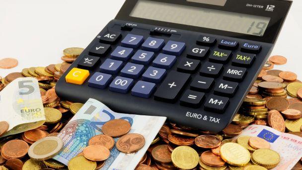 Schválený rozpočet obce na rok 2019 a roky 2020 a 2021