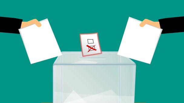 Voľby do NR SR 2020